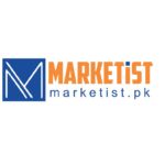 Marketist logo designed by Marketist